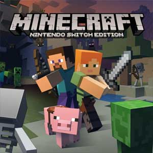 Buy Minecraft Adventure Time Mash-up Nintendo Switch Compare Prices