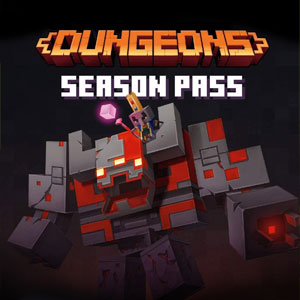 Buy Minecraft Dungeons Season Pass Xbox One Compare Prices