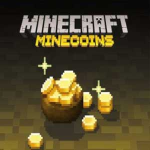 Buy Minecraft Minecoins CD KEY Compare Prices