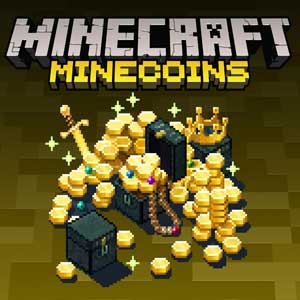 Buy Minecraft Minecoins Coins Xbox One Compare Prices