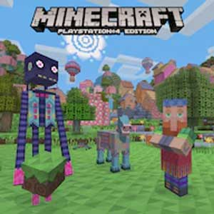 Buy Minecraft Pattern Texture Pack Nintendo Switch Compare Prices