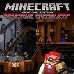Minecraft Redstone Pack