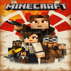 Minecraft Solo A Star Wars Story Pack