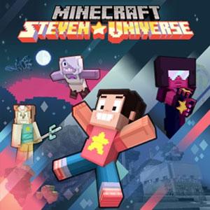Buy Minecraft Steven Universe Mashup  Xbox Series Compare Prices