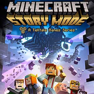 Buy Minecraft Story Mode Adventure Pass CD Key Compare Prices