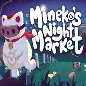 Mineko's Night Market
