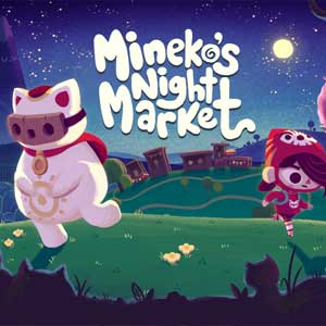 Mineko's Night Market