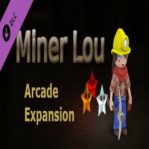 Miner Lou Arcade Expansion Pack
