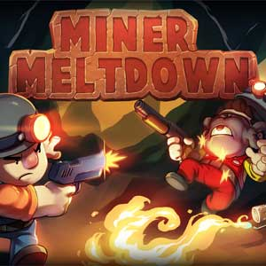Buy Miner Meltdown CD Key Compare Prices