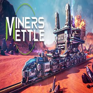 Miners Mettle