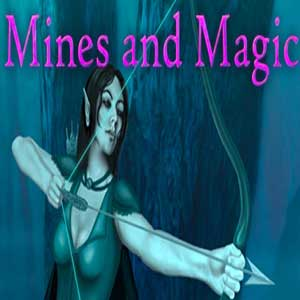 Buy Mines and Magic CD Key Compare Prices