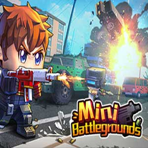Buy Mini Battlegrounds CD Key Compare Prices