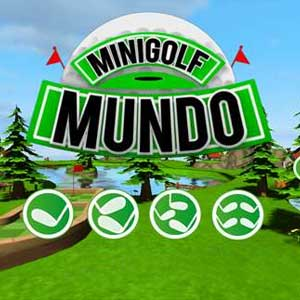 Buy Mini Golf Mundo CD Key Compare Prices