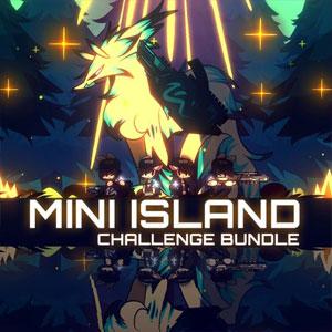 Mini Island Challenge Bundle
