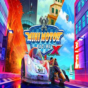 Buy Mini Motor Racing X Nintendo Switch Compare Prices