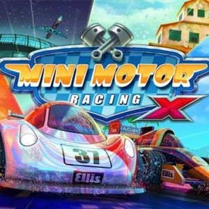 Buy Mini Motor Racing X PS4 Compare Prices