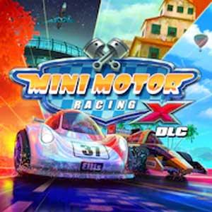 Mini Motor Racing X DLC
