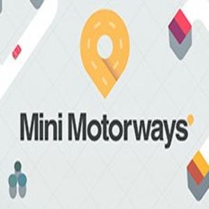 Buy Mini Motorways Nintendo Switch Compare Prices