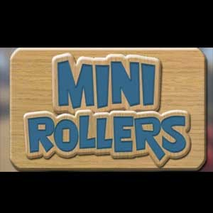 Buy Mini Rollers CD Key Compare Prices