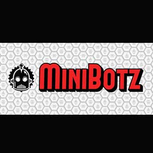 Buy MiniBotz CD Key Compare Prices