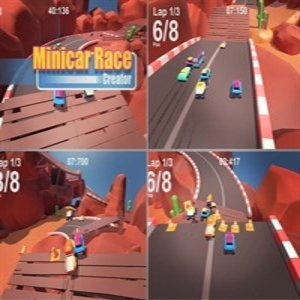 Buy Minicar Race Xbox One Compare Prices