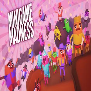 Minigame Madness