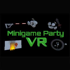 Buy Minigame Party CD Key Compare Prices