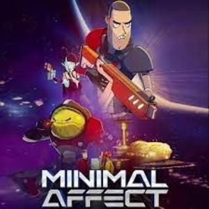 Minimal Affect