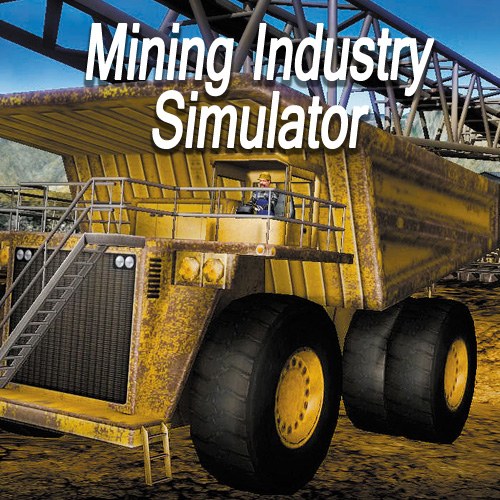 Buy Mining Industry Simulator CD Key Compare Prices