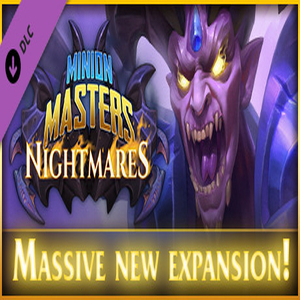 Buy Minion Masters Nightmares CD Key Compare Prices