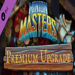 Minion Masters Premium Upgrade
