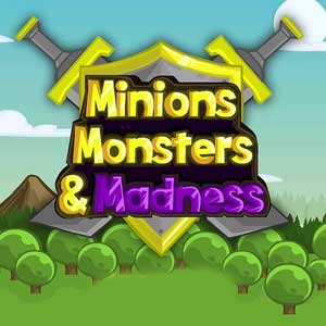 Buy Minions, Monsters, and Madness CD Key Compare Prices