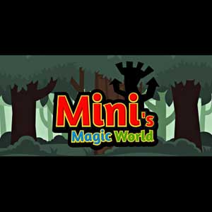 Buy Minis Magic World CD Key Compare Prices