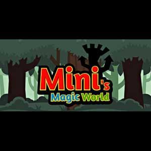 Minis Magic World
