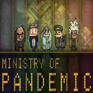 Ministry of Pandemic