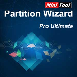 MiniTool Partition Wizard Pro