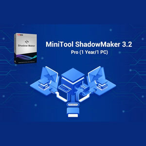 Buy MiniTool ShadowMaker 3.2 Pro CD KEY Compare Prices