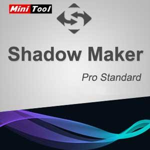 MiniTool ShadowMaker Pro 3.1