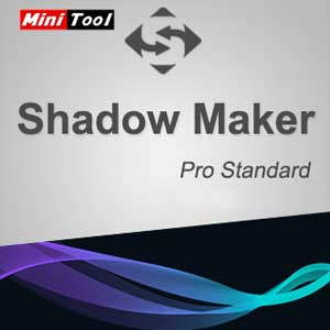 MiniTool ShadowMaker Pro