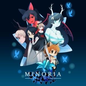 Buy Minoria PS4 Compare Prices