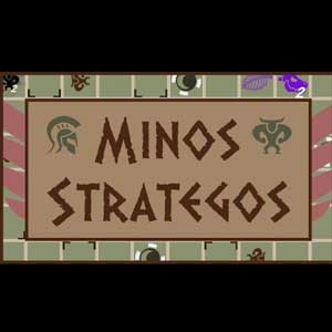 Buy Minos Strategos CD Key Compare Prices