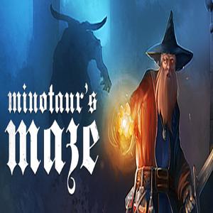 Minotaurs Maze