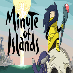Buy Minute of Islands Nintendo Switch Compare Prices