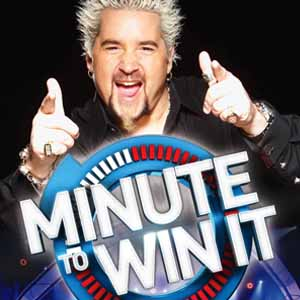Buy Minute To Win It Xbox 360 Code Compare Prices