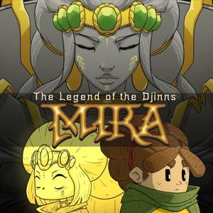 Mira The Legend of the Djinns
