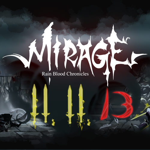 Buy Mirage Rain Blood Chronicles CD KEY Compare Prices