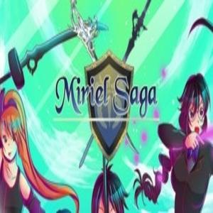 Miriel Saga