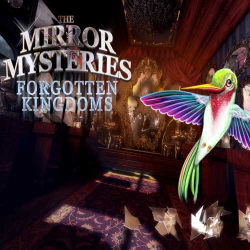 Buy Mirror Mysteries 2 CD Key Compare Prices