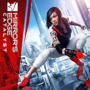 Buy Mirror's Edge Catalyst Xbox Series Compare Prices
