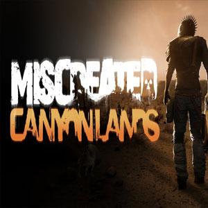 Miscreated Canyonlands